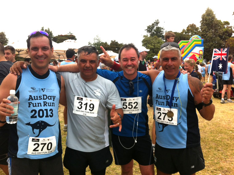 2013-Australia-Day-Fun-Run1